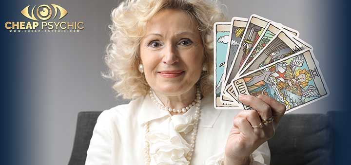 Devoted Tarot Readers Personal Predictions - Cheap Psychic Answers